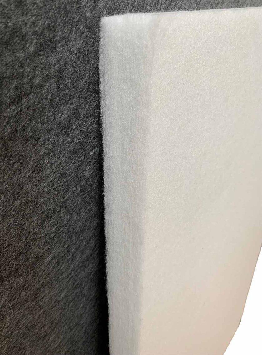 akoestisch polyesterwol